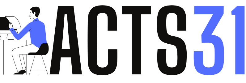 ACTS31