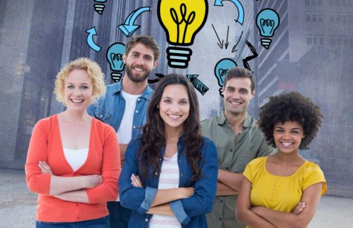 Les aides liées au statut de l'entrepreneur